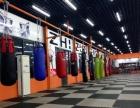 泰安至尊拳馆 散打 泰拳 自由搏击 拳击 女子防身术培训