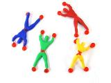 蜘蛛人爬墙人益智小玩具小礼物儿童礼品新奇
