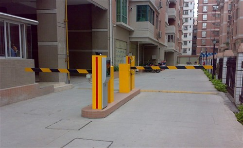 车牌识别停车场系统安装 巡检 维护 维修 更换 改造