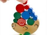 好玩桌面游戏 蜗牛平衡彩色层层叠 叠叠高 成人儿童多人智力玩具