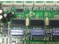 专业维修电动缝纫机电路板