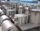 杭州萧山报废反应釜设备回收 萧山报废设备回收公司