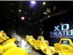 5D影院动感椅