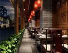 重庆餐饮店装修设计重庆斯戴特装饰