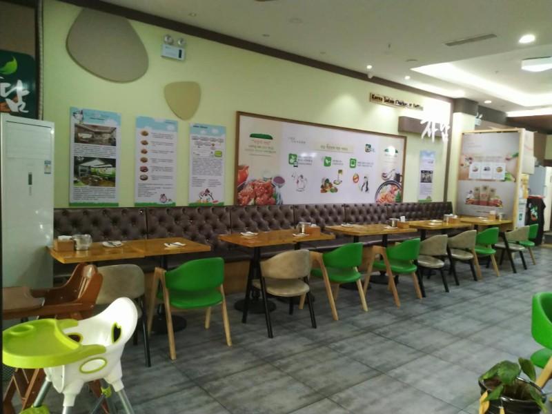 燕郊繁华区域多年经营的餐厅低价转让(非诚勿扰)