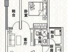 三角东润领寓南向1室1厅长租价格面议(业主)