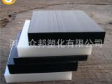 大量批发高密度耐磨HDPE板高密度聚乙烯板耐磨塑料PE板