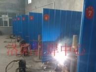 电焊工培训哪里好电焊技术培训 焊工培训班