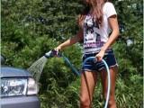 潍坊供应高级洗车水管,耐腐蚀抗老化