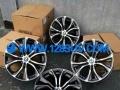 宝马X5x6全新轮毂 宝马X4优质铝合金轮毂