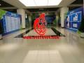 上海嘉定区活动背景板制作出租