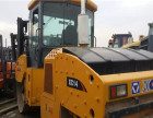沧州个人二手22吨压路机转让 低价卖