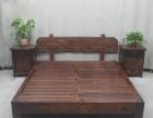 老船木茶桌椅组合功夫茶桌创意茶几茶台船木家具茶桌