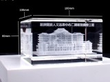 無錫水晶內雕工藝品 汽車模型制作