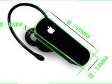 土豪金蓝牙耳机苹果 iphone 45双声道 立体声 小米苹果手