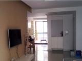 新港名兴花园2室2厅高装房空调3台家俱家电齐全提包入住有钥匙