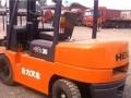 二手15吨2吨3吨电动叉车