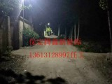 张家口新农村5米太阳能路灯价格/ 张家口太阳能路灯质保两年半