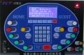 体育计时计分系统 篮球计时计分系统 裁判器