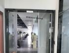 温州富发自动门合作单位安装案例
