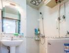 新北新桥滨江明珠城 1室1厅 46平米 精装修 押一付一