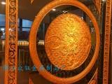 佛山众钰提供优质铝雕屏风 豪华装饰铝艺浮雕壁画供应商