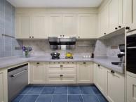 南京鼓楼区装修小户型厨房怎么收纳