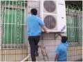 宝山区刘行空调维修不制冷 安装 移机空调加液漏水等快速上门