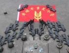 企业素质拓展军训培训 上海黄埔特训营