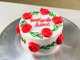 郑州烘焙西点培训 私房蛋糕培训