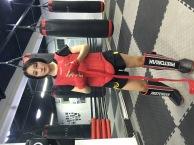 天津实用女子防身术短期速成培训