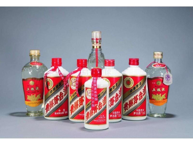 沧州回收30年茅台酒瓶 沧县回收86年茅台酒多少钱?