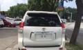 丰田 普拉多(进口) 2012款 2700 2.7 AT 中东版
