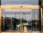 太原安装玻璃门