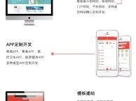 北京网站建设开发丨H5开发丨APP开发丨