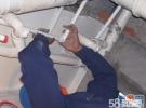 衡水三角阀门漏水 断裂 维修更换 混水阀漏水维修