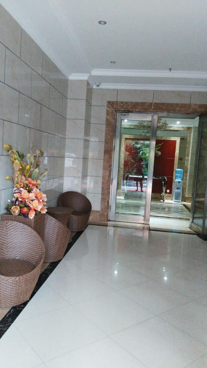南庄 业主出租南庄万科城吉利市场附近商住两用公寓