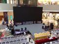 柳州展会布置,柳州舞台桁架搭建
