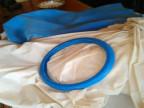 供应天然橡胶的乙炔瓶,氧气瓶的防震胶圈(胶圈柔软有韧性耐用)