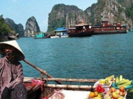 沈阳的朋友2016年元旦去越南旅游要花多少钱