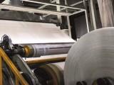 无锡博宇1.6m单喷双喷熔喷布生产线设备