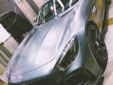 奔馳AMG GT GTS碳纖維IMP前杠后杠 側裙 機蓋