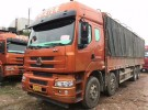 东风柳汽乘龙H7载货车全国支持分期付款提车5年8万公里16万