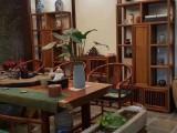 非洲花梨巴花实木大板餐桌茶桌办公桌