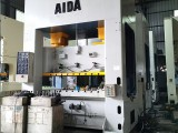出售二手9成新AIDA高速沖床 二手機械設備回收
