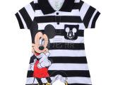 外贸男童polo领儿童连体衣 婴儿童装哈衣 原单品牌童装 精品货