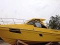 6m8m12m钓鱼艇游艇海钓船快艇玻璃钢快艇休闲游艇活水舱钓鱼艇