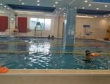 乔庄游泳健身会所