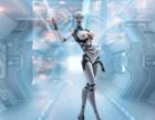 AI智能电话机器人代理OEM系统搭建服务器部署未来发展趋势
