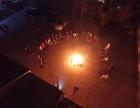 春游踏青娱乐项目多 篝火晚会 采摘美食 植树烧烤